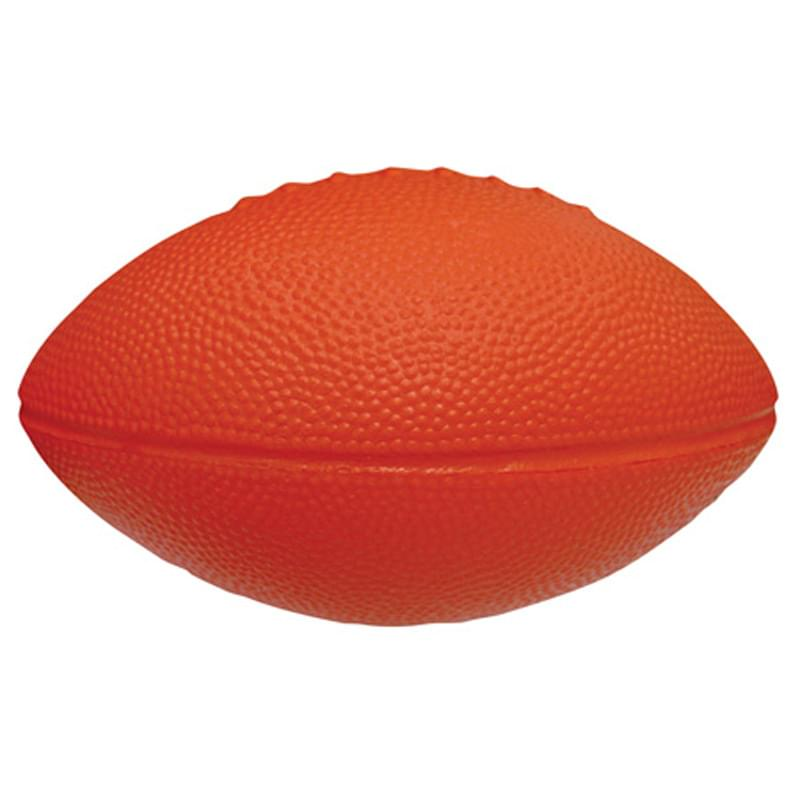 "7"" Foam Footballs (Solid Colors)"