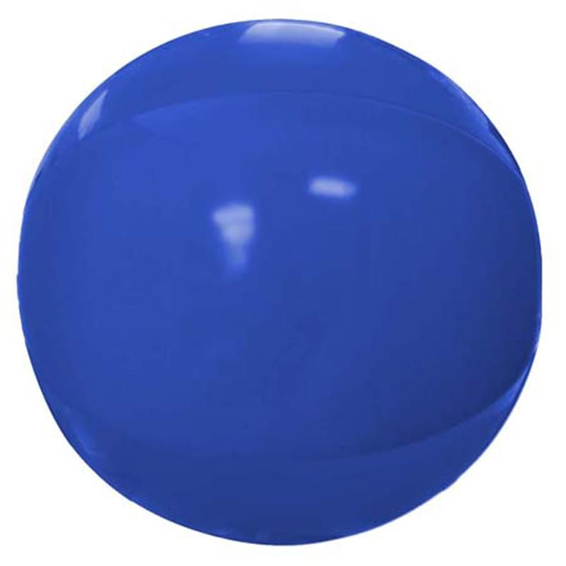 "16"" Solid Colored Beach Balls"