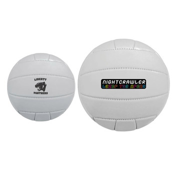 "Full Size Synthetic Leather Volleyball (26"" Circumference)"