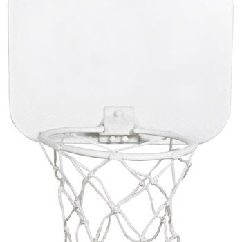 Mini Basketball Backboard