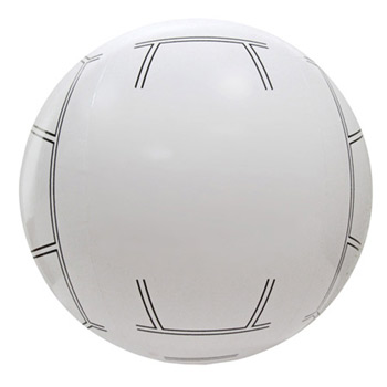 "16"" Volleyball Beach Balls"